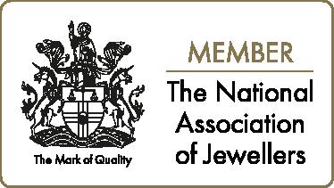 NAJ member logo